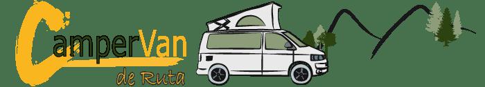 CamperVan de ruta