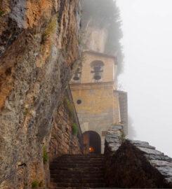 Transpirene, del Cantábrico al Mediterraneo
