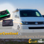 CarCentinel, un vigilante para tu furgoneta o Autocaravana 11