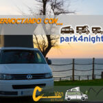 parknight portada