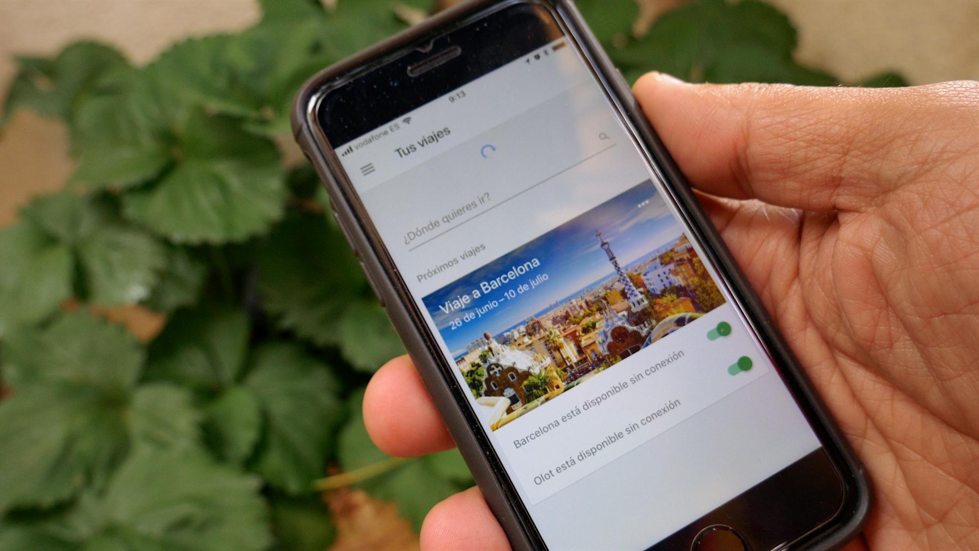 Google Trips VS Sygic Travel ¿Qué planificador de viajes escoger?