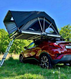 Fox Camper